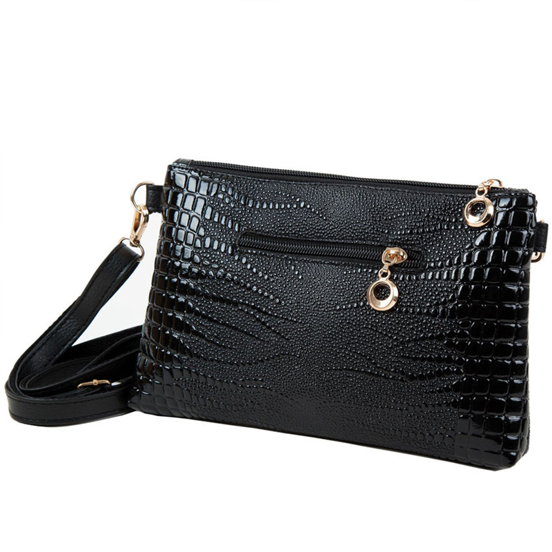 a77cd21f68e7 High Quality Messenger Bags For Women Promotional Ladies Luxury PU Leather  Crossbody Bags
