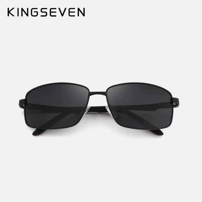 b7bd8ca6f4e KINGSEVEN Fashion men s UV400 polarized sunglasses men s mirror ...