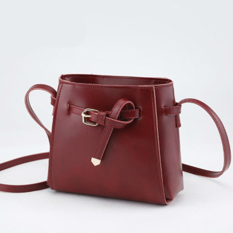 2018 Shoulder Crossbody Bags For Women Leather Luxury Handbags Women ... 64beb50be