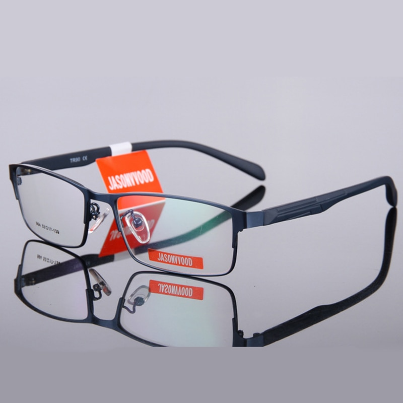 c1c46d71f2f BELMON Eyeglasses Frame Men Computer Optical Eye Glasses Spectacle ...