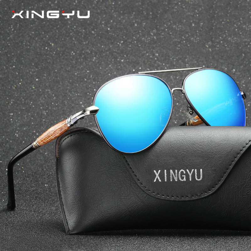 45f10e32bc XINGYU 2018 Brand Design Polarized Sunglasses Men brand Design Driving  Mirror Sun Glasses hot ...